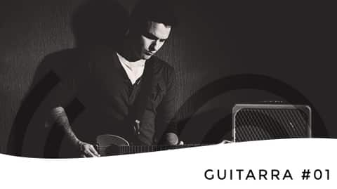 Guitarra #1