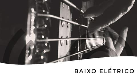 Baixo Elétrico