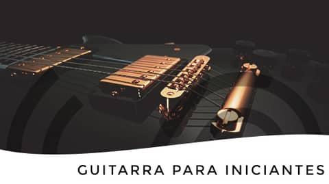 Guitarra para iniciantes