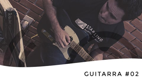 Guitarra #2