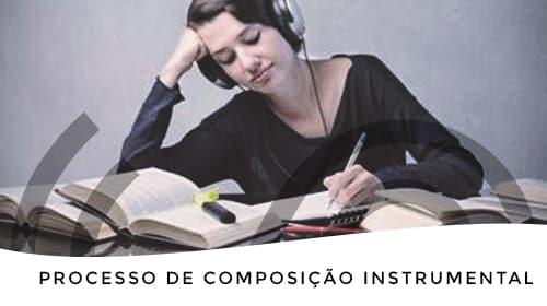 Processo de composição instrumental