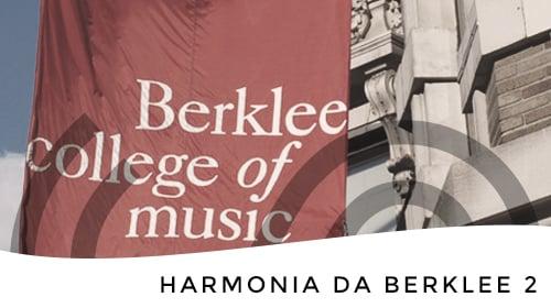 Harmonia Berklee 2