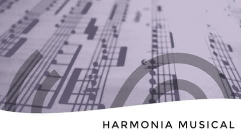 Harmonia Musical (Aulas Antigas – Qualidade 360p)