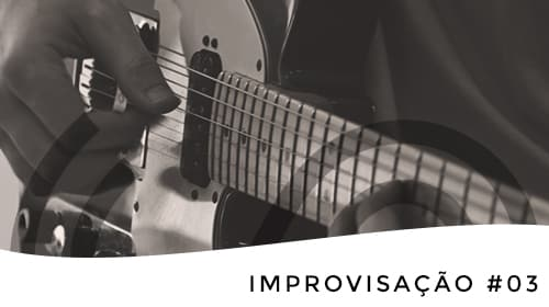Improvisação 3