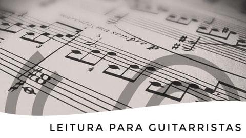 Leitura para Guitarristas