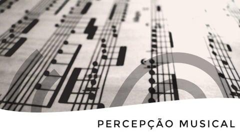 Percepção Musical (Aulas Antigas – Qualidade 360p)