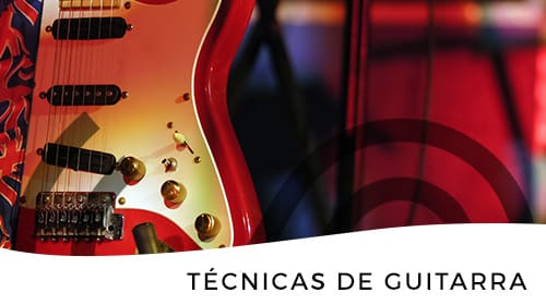 Técnicas de Guitarra (Sweep)