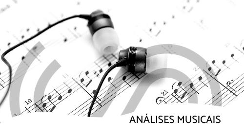 Análises Musicais